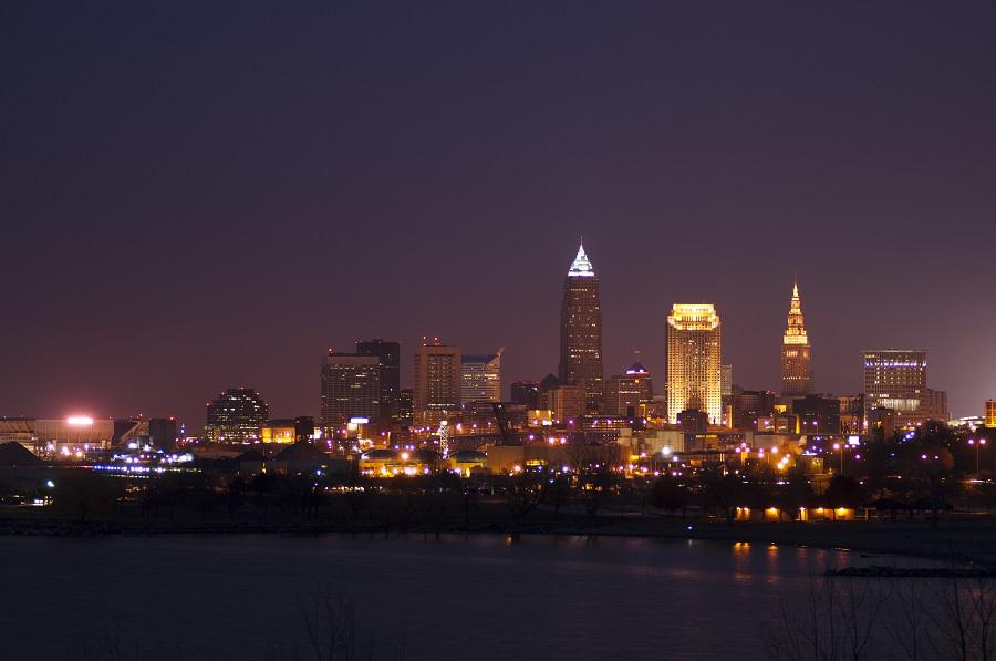Cleveland Interactive: Cleveland Interactive Logo Designer