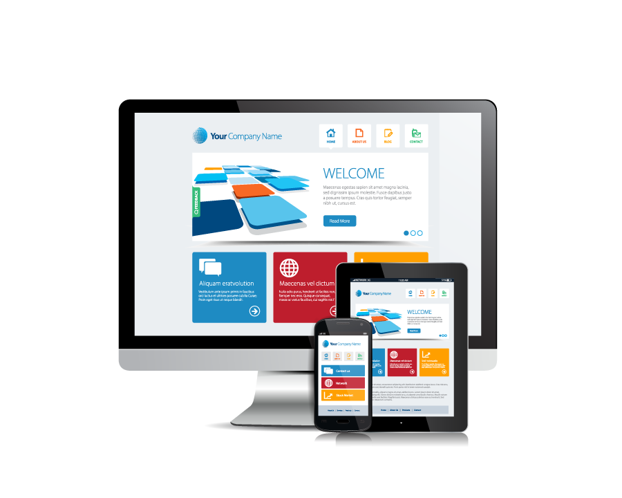 Cleveland Oh Responsive Website Design: Cleveland Interactive