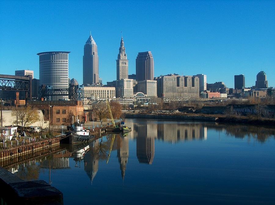 Cleveland Interactive: Premium Website Hosting