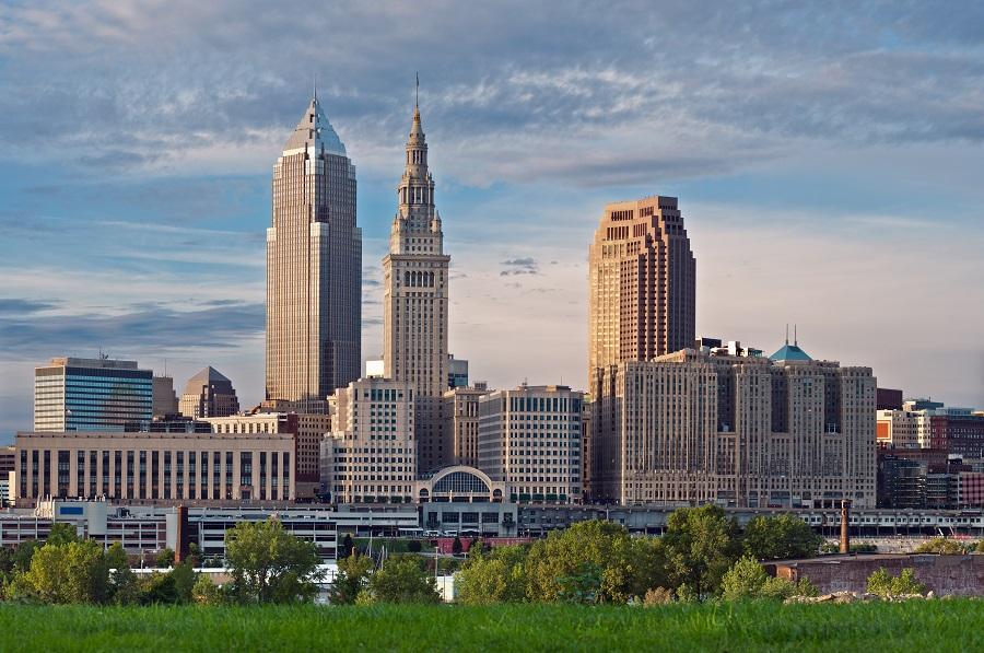 Cleveland Interactive: Web Design And Website Development